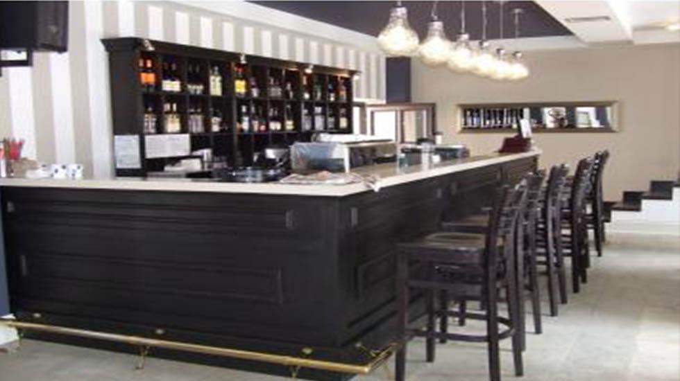 Mobilier pentru baruri si cafenele NeoMobila
