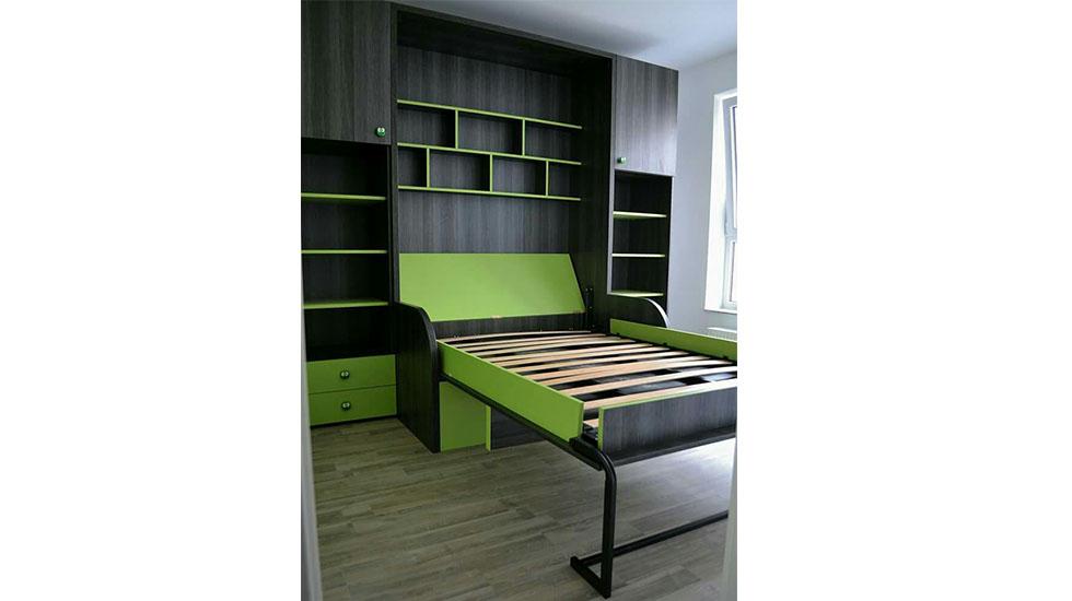 Mobilier dormitor NeoMobila